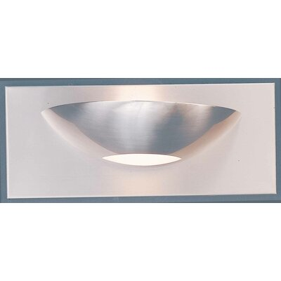 Triarch Lighting Halogen 1 Light Wall Sconce