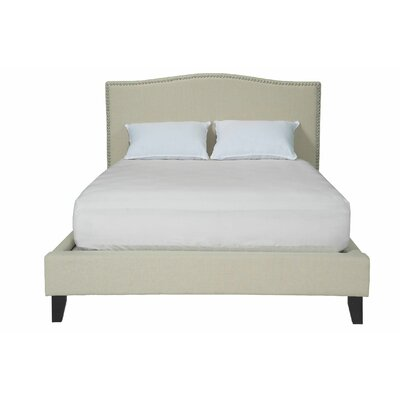 angelo:HOME Belgium Panel Bed
