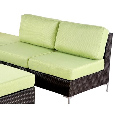 angelo:HOME Napa Springs Deep Seating Group with Cushions