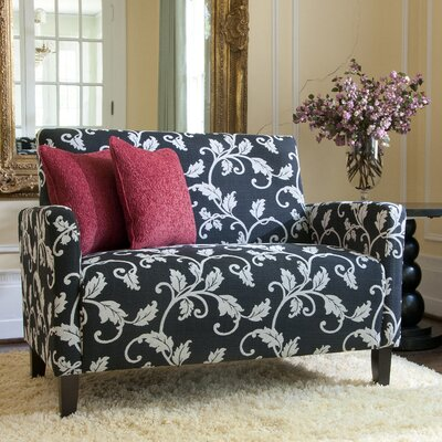 angelo:HOME Sutton Chenille Loveseat