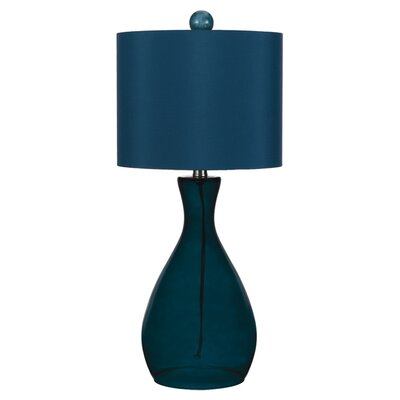"angelo:HOME 26"" H Hand Blown 1 Light Table Lamp"