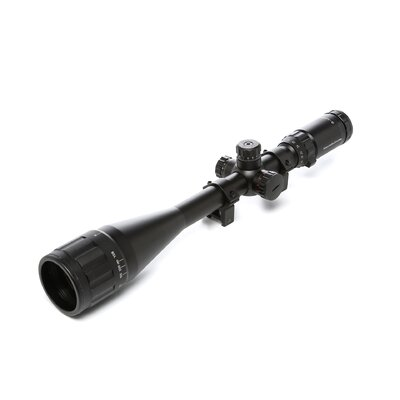 8-32x50 Rifle Scope