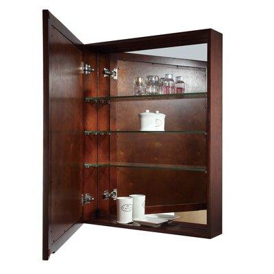 "Avanity Madison 28"" x 36"" Surface Mount Medicine Cabinet"