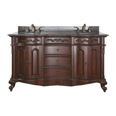 "Avanity Provence 60"" Bathroom Vanity Set"