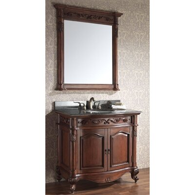 "Avanity Provence 37"" Bathroom Vanity Set"