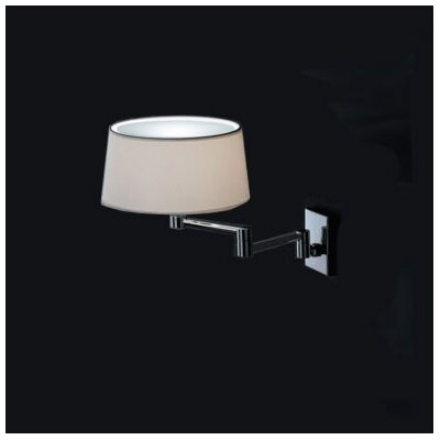 Zaneen Lighting Classic Extendable Wall Sconce