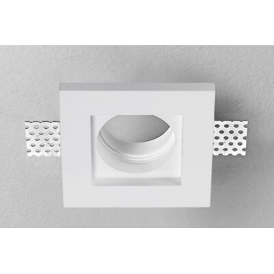 Invisibli Adjustable LED Recessed Trim