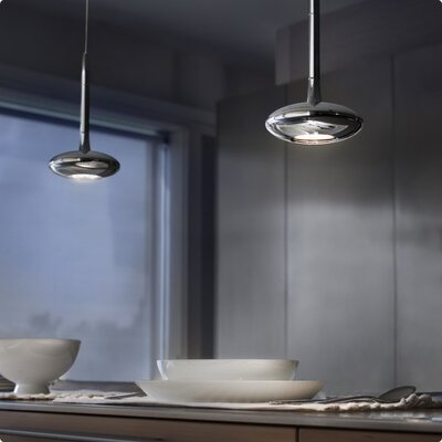 Zaneen Lighting Kalypso 1 Light Pendant
