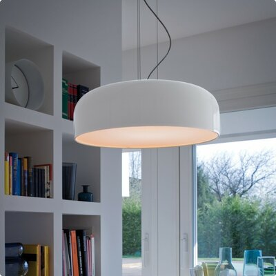 Zaneen Lighting Mai 2 Light Pendant