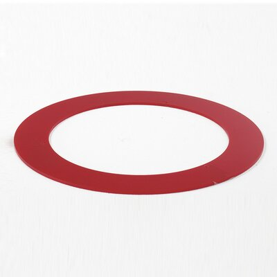 Spool Acrylic Ring Insert Accessory in Green