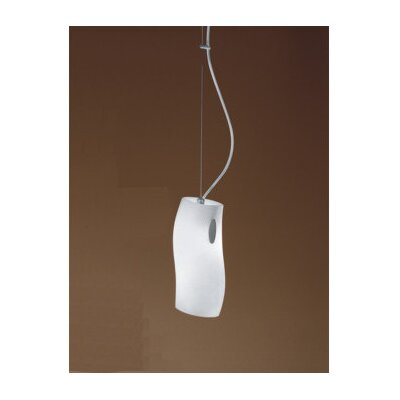 "Zaneen Lighting Denis 11"" Pendant"