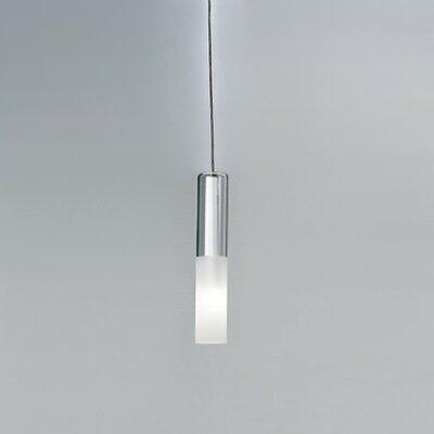 Zaneen Lighting Jazz 1 Light Pendant