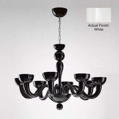 Zaneen Lighting Tate Chandelier
