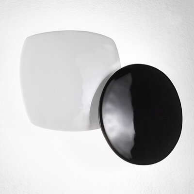 Zaneen Lighting Afef 2 Light Wall Sconce