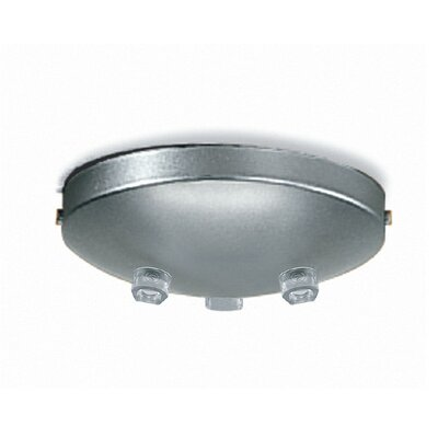 Zaneen Lighting Canopy - Triple Outlet