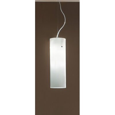 Zaneen Lighting Jaki 1 Light Pendant