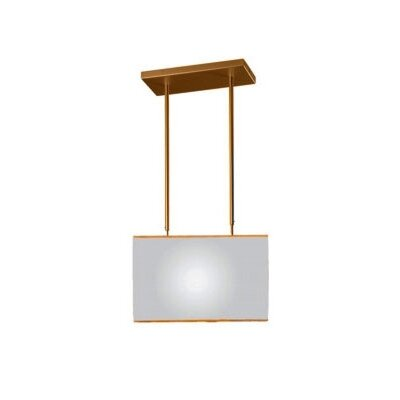 Zaneen Lighting Blissy Single Light Pendant