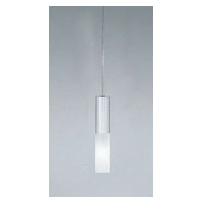 Zaneen Lighting Jazz Single Light Pendant with Canopy