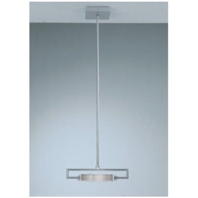 Zaneen Lighting Glim Single Light Pendant