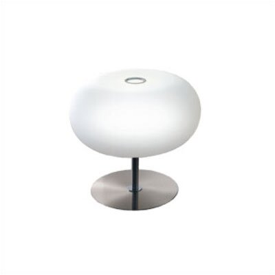 Zaneen Lighting Blow Table Lamp with Bowl Shade