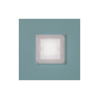 Zaneen Lighting Atreo Wall or Ceiling Flush Mount