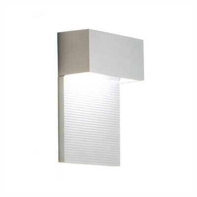 "Zaneen Lighting Wall Mini 6"" Contemporary 1 Light Wall Sconce"