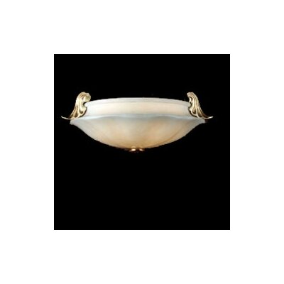 Zaneen Lighting Leon Traditional Wall Sconce in Ancient Gold