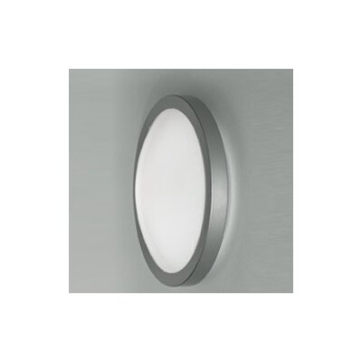 Zaneen Lighting Mini Ai-Pi 1 Light Wall Sconce/Flush Mount