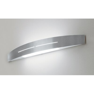 Zaneen Lighting Baan 1 Light Strip Light