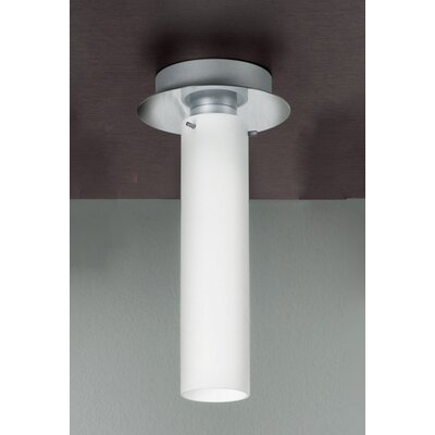 Zaneen Lighting Olly Flush Mount in Aliminum
