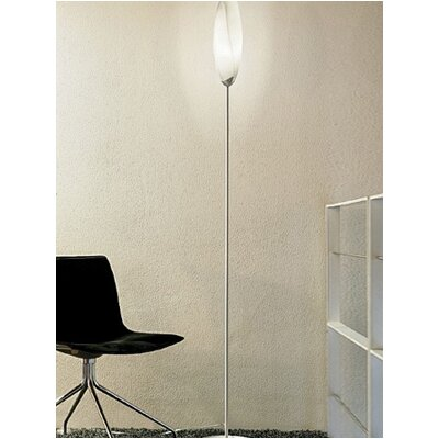 Zaneen Lighting Track Floor Lamp