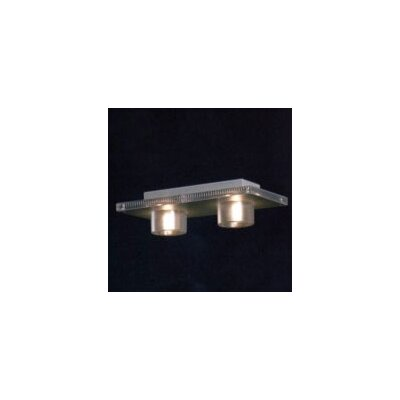 Zaneen Lighting Maia 2 Light Wall Sconce