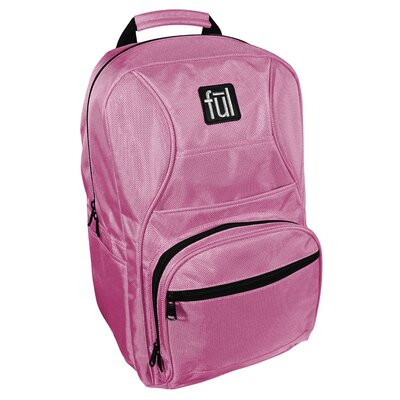 Superstition Backpack in Pink