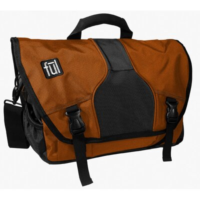 FUL Almost Famous Messenger Bag