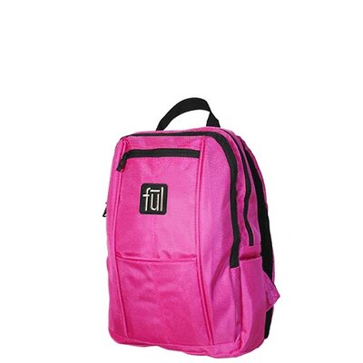 FUL Ditty Mini Backpack in Hot Pink