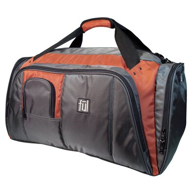 "FUL 24"" After Party Travel Duffel"