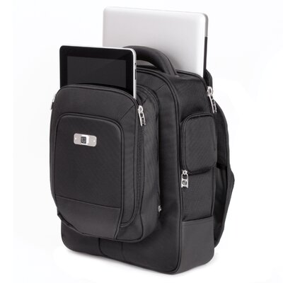 FUL Brooklyn 2 in 1 iPad Backpack