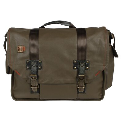 Ampt Laptop Messenger Bag