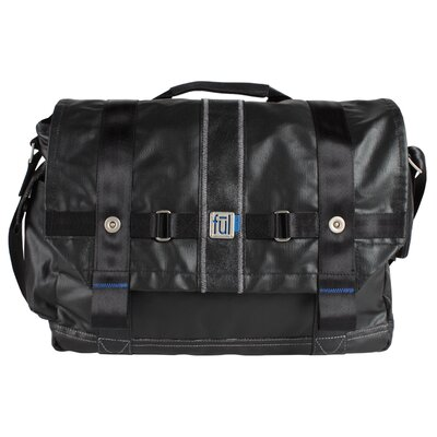 FUL Ovation Laptop Messenger Bag