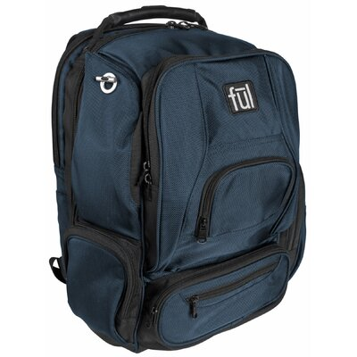 Upload Laptop Backpack
