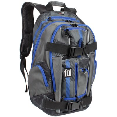 FUL Overton Laptop Backpack