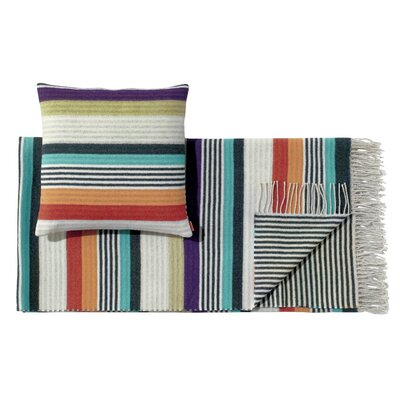 Missoni Home Karlos Cushion