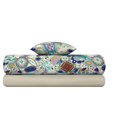 Porzia Duvet Cover Set