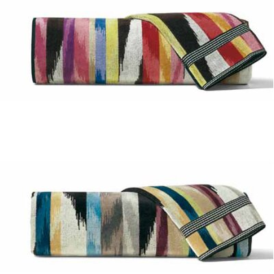 Missoni Home Homer Bath Collection