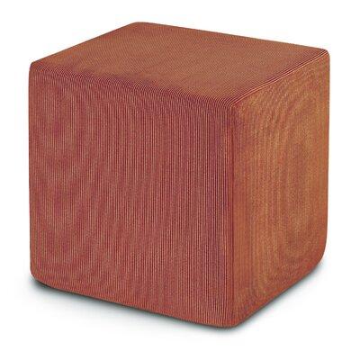 Missoni Home Nuh Pouf Cube Ottoman
