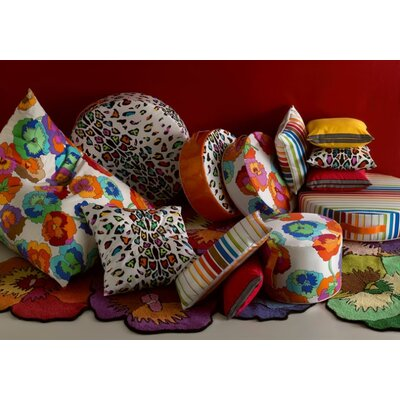 Missoni Home Dalia_Rainbow Cushion 23.5""