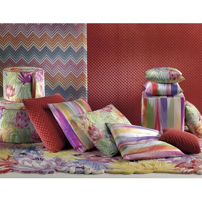 "Missoni Home Kushiro Cushion 16"" x  16"""