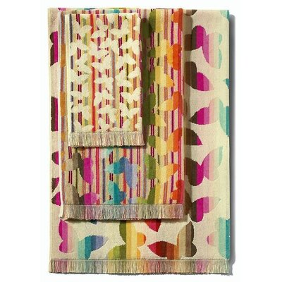 Missoni Home Josephine Hand and Bath Towel Set