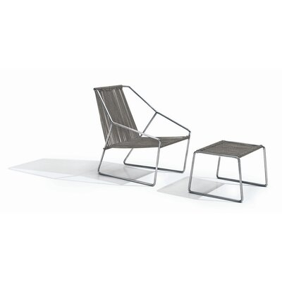 Missoni Home Cordula Easy Lounge Chair