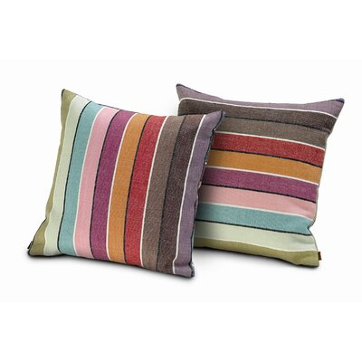 "Missoni Home Brisbane Cushion 16"" x 16"""
